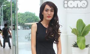 Vòng loại Next Top 2013 tiếp tục thu hút mẫu chuyển giới