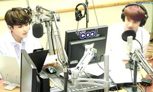 Ryeo Wook sốc vì bị chê hát dở hơn đàn em EXO