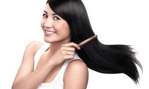 Mẹo làm đẹp tóc nhanh và dễ thực hiện