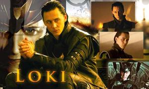 'Loki tinh ranh' Tom Hiddleston thích đóng kẻ xấu