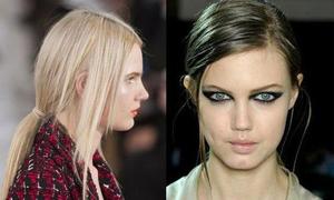 9 kiểu tóc điển hình của mùa thu đông