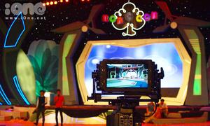 Robocon châu Á 2013 khai mạc tại Đà Nẵng