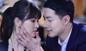 Mô tuýp yêu nhau thường gặp trong phim Hàn