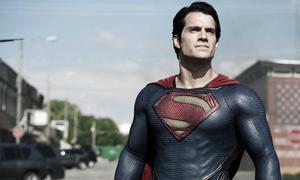Cơ thể đẹp 'rụng rời' của các siêu anh hùng