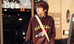 'Hot boy' sành điệu xứ Hàn hóa ra là con gái