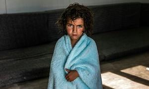 2 triệu trẻ em Syria sống lang thang, tị nạn