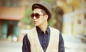 'Hot boy' chủ 3 shop, thu nhập trăm triệu mỗi tháng