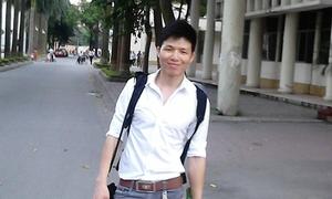 9X dân tộc Thái được Bộ trưởng đặc cách tuyển dụng