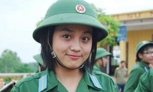 Các trường khối quân sự xét tuyển nguyện vọng bổ sung