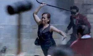 'Cô dâu đại chiến 2' tung teaser phụ nữ truy sát đàn ông
