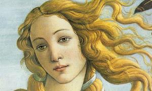Huyền thoại về 9 nữ thần tình yêu