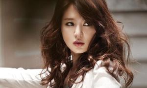 Yoon Eun Hye xác nhận đóng 'The Future Choice'