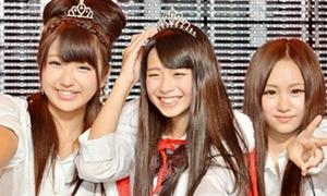 Những nữ sinh trung học dễ thương nhất Nhật Bản