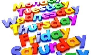 Ý nghĩa đặc biệt của ngày sinh ứng với 7 ngày trong tuần