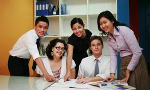 3 lý do nên học giỏi tiếng Anh