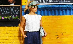 Những icon thời trang tạo chất cho đường phố New York