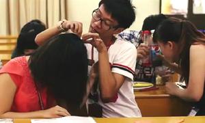 Video '7 điều o-sầm' của ét-vê Ngoại thương