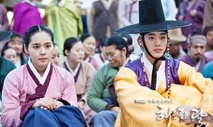 Những cặp 'chị em' đẹp đôi trong phim Hàn