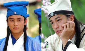 Vai nam thứ 'đe dọa' nam chính trên màn ảnh Hoa - Hàn