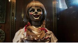 Câu chuyện ám ảnh về búp bê ma Annabelle
