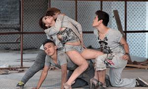 Hoàng Thùy Linh 'om' MV trong nửa năm