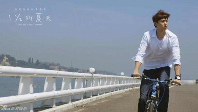 <p>  Nichkhun lần đầu đóng chính trong bộ phim truyền hình Trung Quốc <em>One and a half summer</em> cùng Jia - thành viên người Hoa của nhóm Miss A. Chàng thần tượng đẹp trai sẽ đóng cặp với nữ diễn viên trẻ Trung Quốc Từ Lộ.<br />  </p>