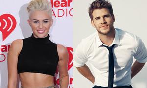 Miley Cyrus cầu xin Liam Hemsworth quay lại