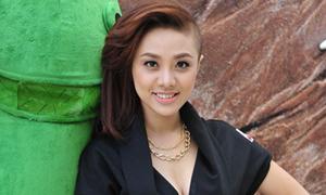 Hot or not: Lan Trinh cạo tóc siêu hầm hố