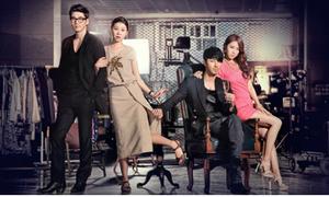 Thế giới mộng mơ trong phim Hàn