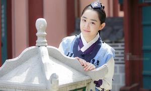 Moon Geun Young chấn thương ngày càng nặng