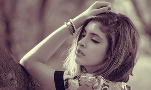Andera: 'Đầu An như muốn nổ tung, quá mệt mỏi'