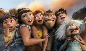 10 gia đình vui nhộn trong phim hoạt hình nổi tiếng