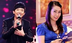 Trấn Thành 'khẩu chiến' Facebook với MC Thanh Thảo