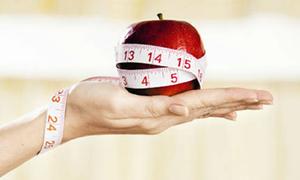 5 nguyên tắc ăn giảm cân hiệu quả