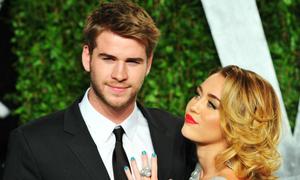Miley Cyrus cảm ơn người tình cũ