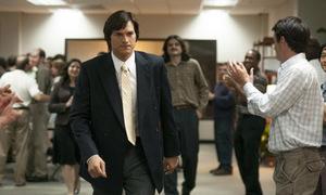 Steve Jobs tái sinh rõ nét trong 'Huyền thoại Táo'