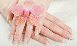 5 bước để có đôi tay đẹp