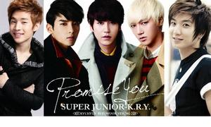Những ca khúc solo khó quên của Super Junior