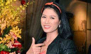 Hot or not: Trang Trần 'cưa sừng' với bờm nơ