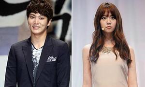 Seung Yeon muốn hẹn hò với Joo Won
