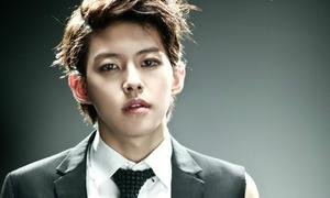 Dong Ho bất ngờ rời nhóm U-Kiss