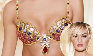 Bản tin: Victoria's Secret trình diễn áo ngực 10 triệu đô
