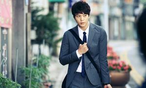 Joo Won trải lòng về 3 người tình màn ảnh