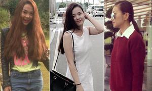 Style khác biệt ngày chớm lạnh của sao Việt hai miền
