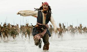 8 hình tượng độc lạ của Johnny Depp trên màn ảnh