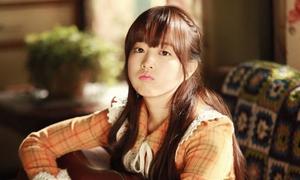 14 sao nữ 9x xinh đẹp trên màn ảnh Hàn