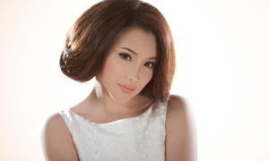 Hồ Quỳnh Hương làm giám khảo X-Factor