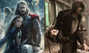 'Thor 2' khuấy động rạp chiếu tháng 11