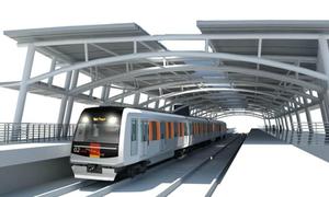 Hệ thống tàu điện ở Việt Nam - Có gì để chờ đợi?