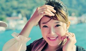 Nữ sinh Việt tỏa sáng trên đất khách